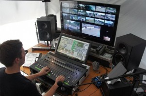 Avid S3L Delivers Top Flight Sound at Crankworx Festival