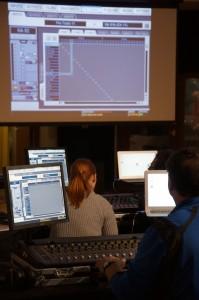 Avid S3L training 2