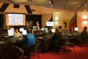 Avid S3L training 5