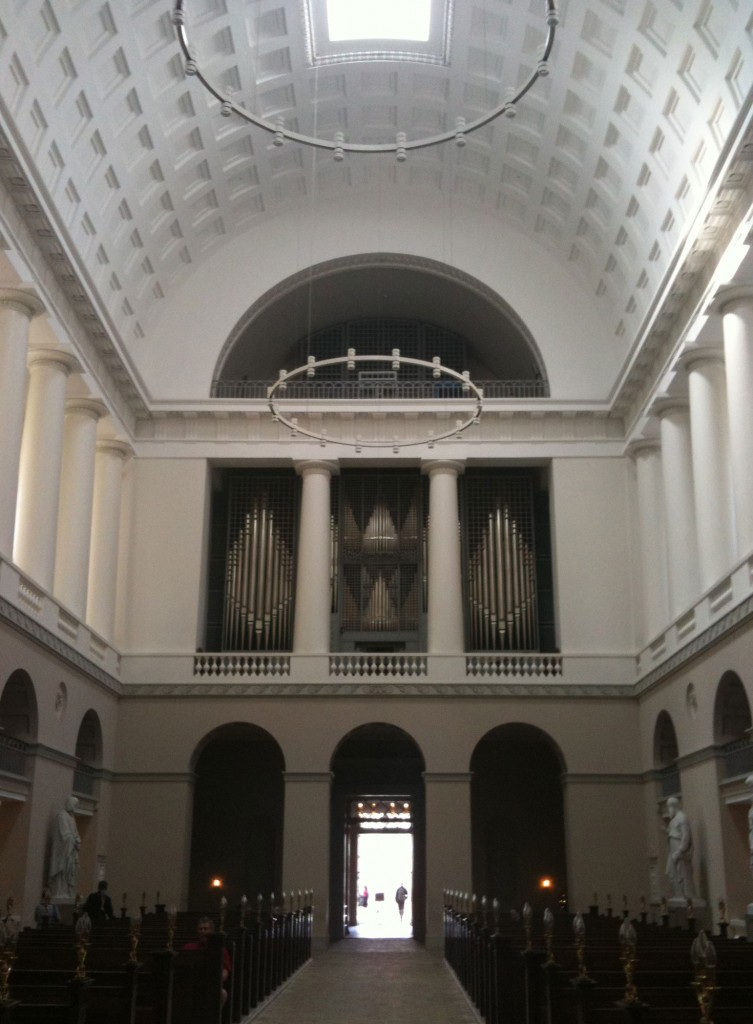 Lutheran-Cathedral-Copenhagen