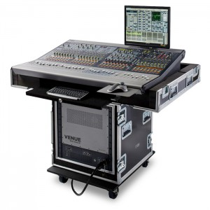 VENUE MixRack system