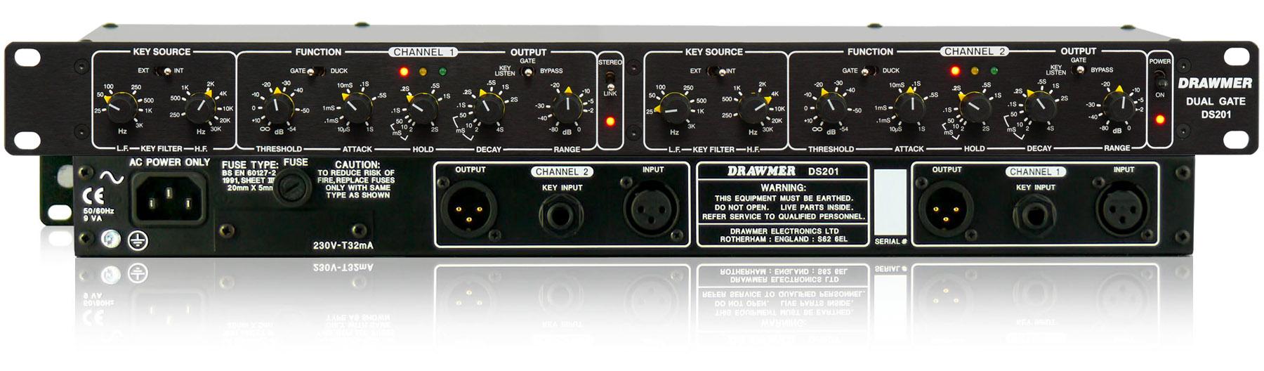 DrawmerDS201